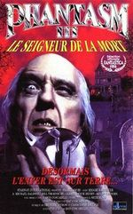 Affiche Phantasm III : Le Seigneur de la mort