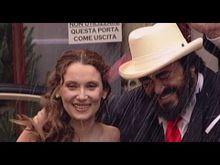 Video de Pavarotti
