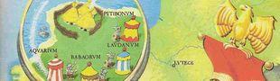 Cover Et la vie n'est pas facile pour les garnisons de légionnaires romains des camps retranchés de ...