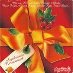 Pochette Appelsientje Kerstconcert
