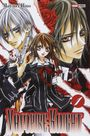Couverture Vampire Knight