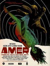 Affiche Amer