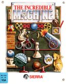 Jaquette The Incredible Machine