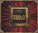 Pochette Moulin Rouge: Collector's Edition (OST)