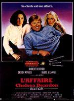 Affiche L'Affaire Chelsea Deardon