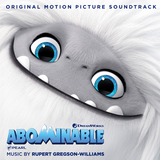 Pochette Abominable (OST)