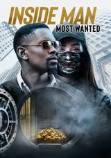 Affiche Inside Man : Most Wanted