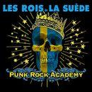 Pochette Punk Rock Academy