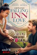 Affiche Falling Inn Love