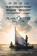 Affiche The Peanut Butter Falcon