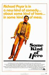 Affiche Some Kind of Hero