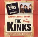Pochette The Kinks in Mono