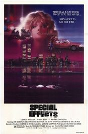 Affiche Special Effects