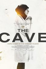 Affiche The Cave
