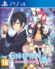 Jaquette Conception PLUS : Maiden of the Twelves Stars