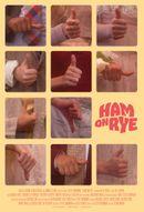 Affiche Ham on Rye