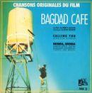 Pochette Bagdad Café: Chansons originales du film (OST)