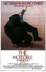 Affiche The Incredible Shrinking Woman