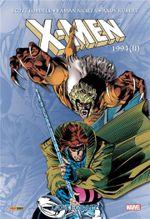 Couverture 1994 (Partie 2) - X-Men : L'Intégrale, tome 38