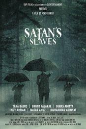 Affiche Satan's Slaves