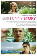 Affiche Funny Story