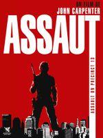 Affiche Assaut