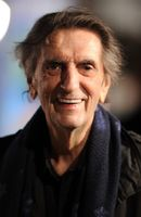 Photo Harry Dean Stanton
