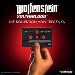 Pochette Wolfenstein: Youngblood (Original Game Soundtrack) (OST)