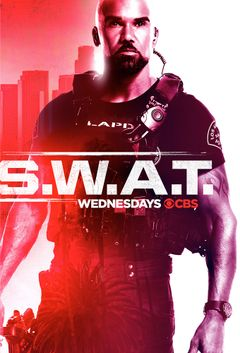 Affiche S.W.A.T.