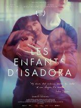 Affiche Les Enfants d'Isadora