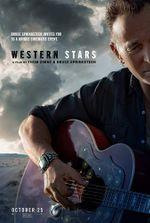 Affiche Western Stars