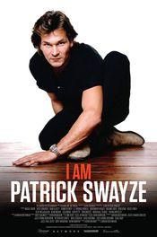 Affiche Patrick Swayze, acteur et danseur par passion