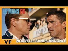 Video de Le Mans 66