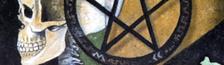 Cover Nocturnes : une collection de l'éditeur ORIFLAM autour de Lovecraft