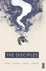Couverture The Disciples