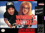 Jaquette Wayne's World