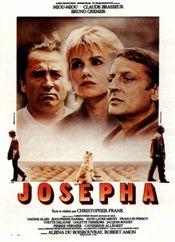 Affiche Josépha