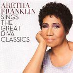 Pochette Aretha Franklin Sings the Great Diva Classics