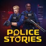 Jaquette Police Stories