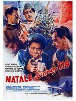 Affiche Natale al campo 119