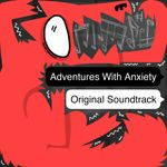 Pochette Adventures With Anxiety Original Soundtrack (OST)