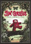 Couverture Jim Curious (tome 2) - Voyage à Travers la Jungle