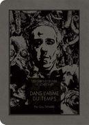 Couverture Les Chefs-d'oeuvre de Lovecraft : Dans l'abîme du temps