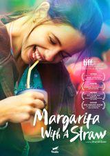 Affiche Margarita with a straw