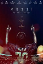 Affiche Messi - The movie