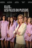 Affiche Elles... Les filles du Plessis