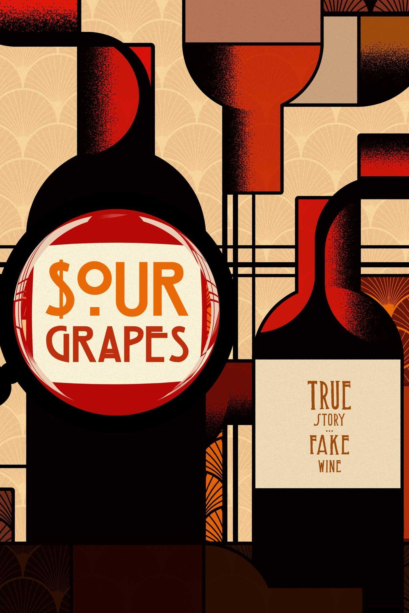 """Résultat de recherche d'images pour """"sour grapes affiche"""""""