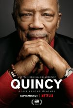 Affiche Quincy