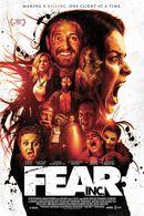 Affiche Fear, Inc.
