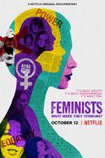Affiche Les féministes : à quoi pensaient-elles ?